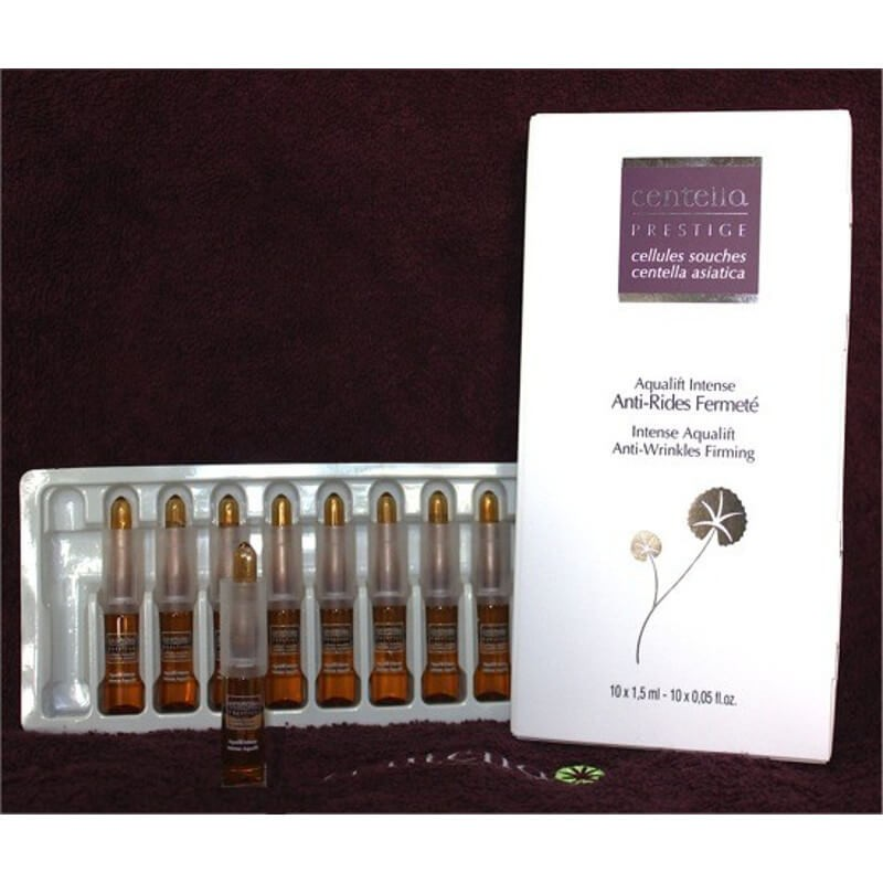 Aqualift intense Anti-Rides Fermeté - Ampoules