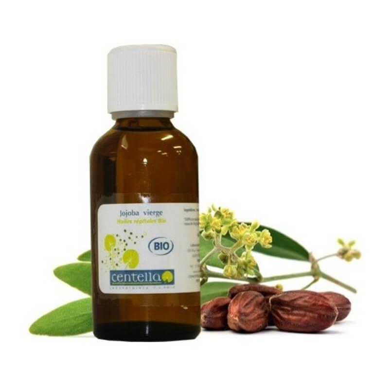 huile végétale de jojoba bio-équitable
