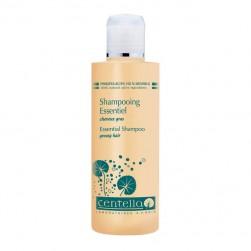 Shampooing Essentiel cheveux gras