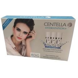 Coffret Routine Découverte Hydratation+ Bio - Centella