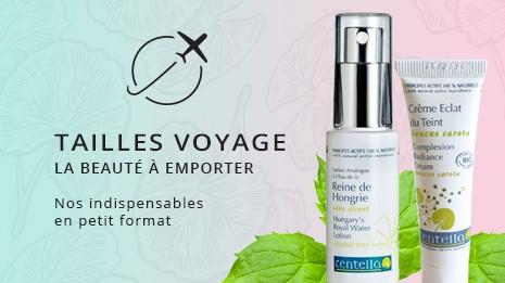 Formats voyage