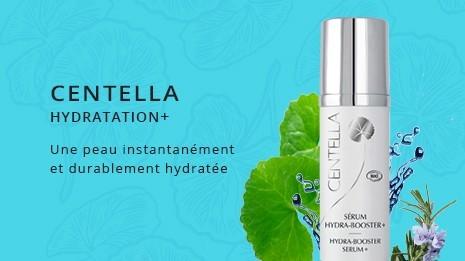 Hydratation + Bio Centella
